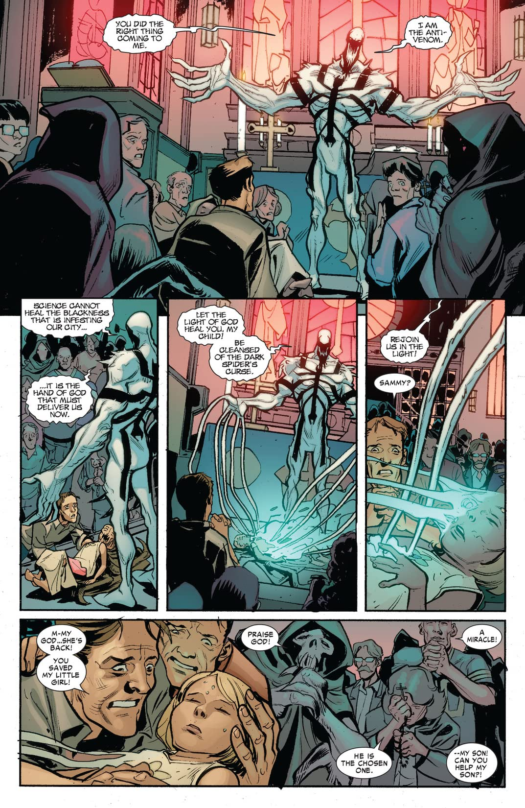Venom (2011-2013) #7
