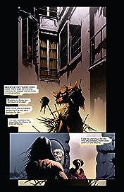 Dark Tower: The Gunslinger Born #6 (of 7)