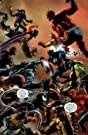 click for super-sized previews of Marvel Zombies #5