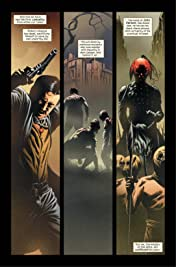 Dark Tower: The Fall of Gilead #4 (of 6)