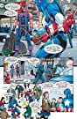 click for super-sized previews of Captain America (1998-2002) #4