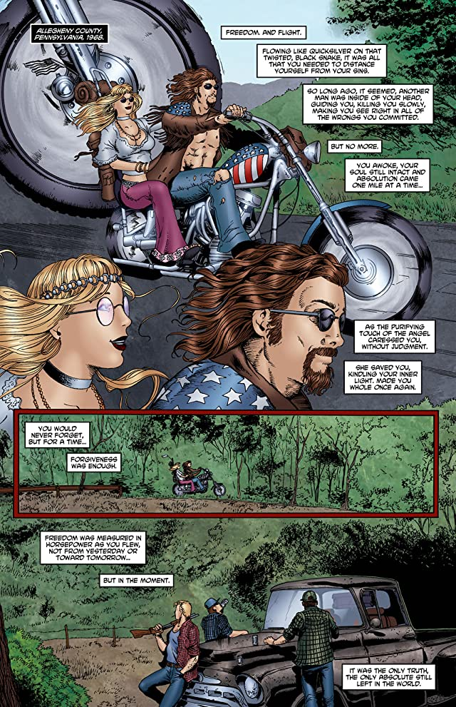click for super-sized previews of Escape Of The Living Dead: Fearbook #1