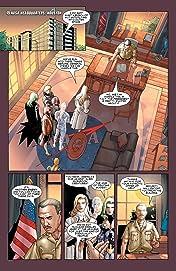 X-Men (2004-2007) #170