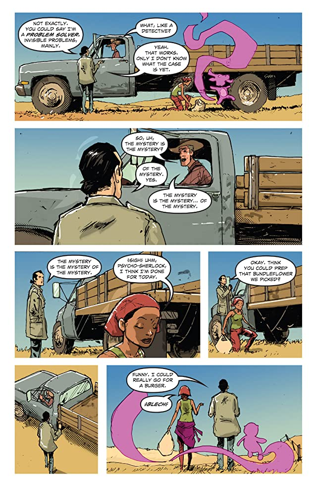 click for super-sized previews of Drumhellar #2