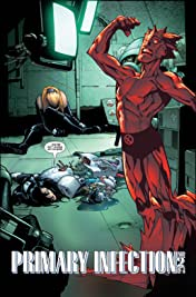 X-Men (2004-2007) #195