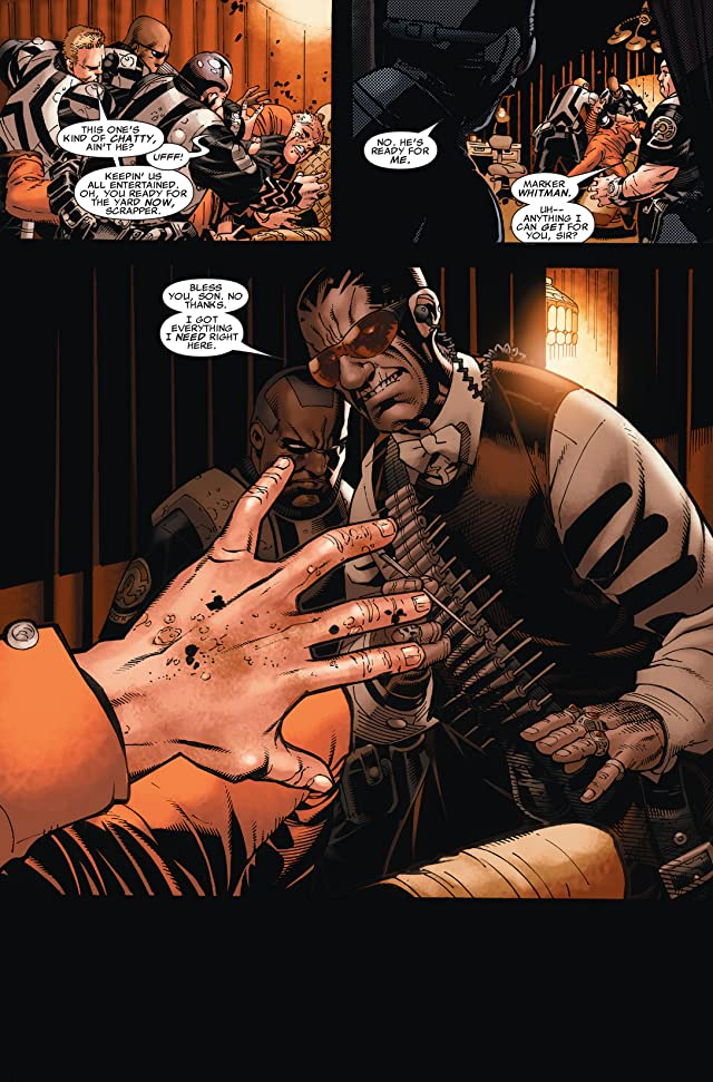 click for super-sized previews of X-Men (2004-2007) #206