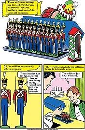 Classics Illustrated Junior #514: The Steadfast Tin Soldier