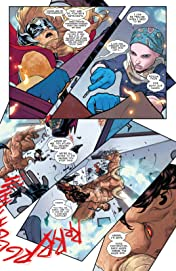The Mighty Thor (2015-) #11