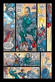 X-Treme X-Men (2001-2003) #1
