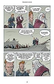 Bone Vol. 8: Treasure Hunters