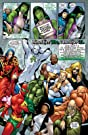 click for super-sized previews of She-Hulk (2005-2009) #21