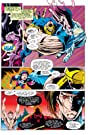 click for super-sized previews of Gambit & The X-Ternals #2