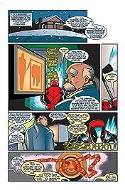 Deadpool (1997-2002) #5