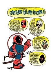 Deadpool (1997-2002) #6
