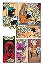 Deadpool (1997-2002) #8