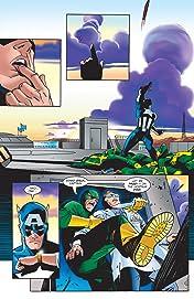 Captain America (1998-2002) #2