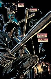 Detective Comics (1937-2011) #703