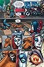 Harley Quinn (2013-) #1