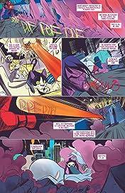 Spider-Gwen (2015-) #12