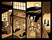 Beware the Batman (2013-2014) #4