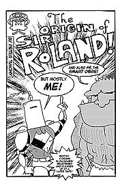 Sir Roland #1