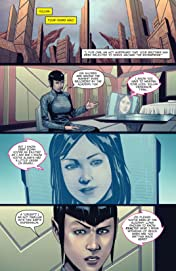 Star Trek (2011-) #28