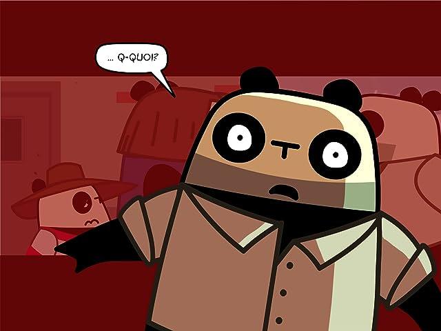 The Walking Pandas (Français) #1