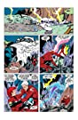 click for super-sized previews of Adventures of Superman (1986-2006) #466
