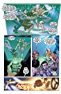 click for super-sized previews of Astro City: Astra #1