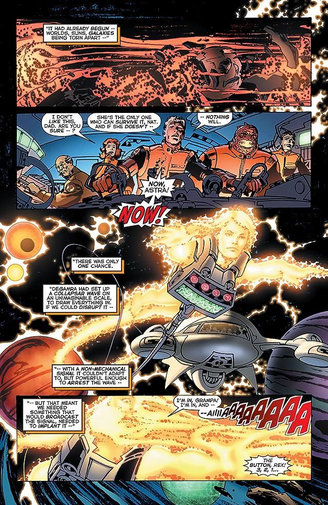 Astro City: Astra #2 (of 2)