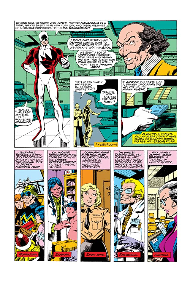 click for super-sized previews of Uncanny X-Men (1963-2011) #120