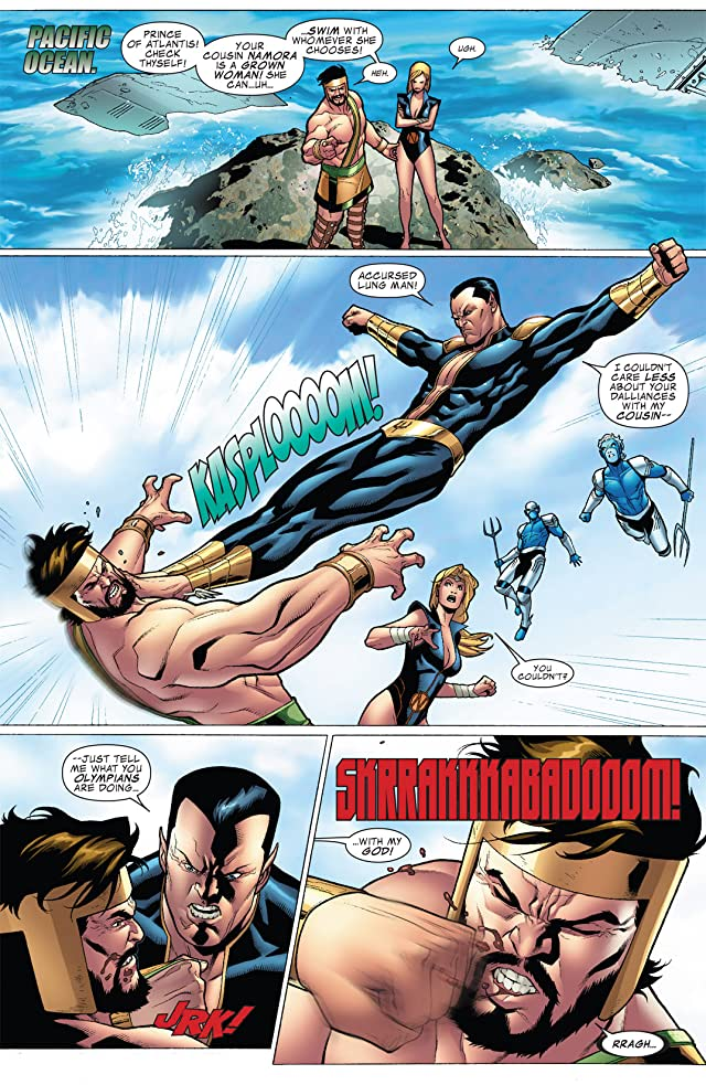 click for super-sized previews of Incredible Hercules #122