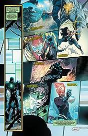 Justice League (2011-2016) #26