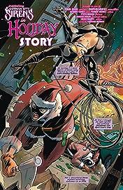 Gotham City Sirens #7