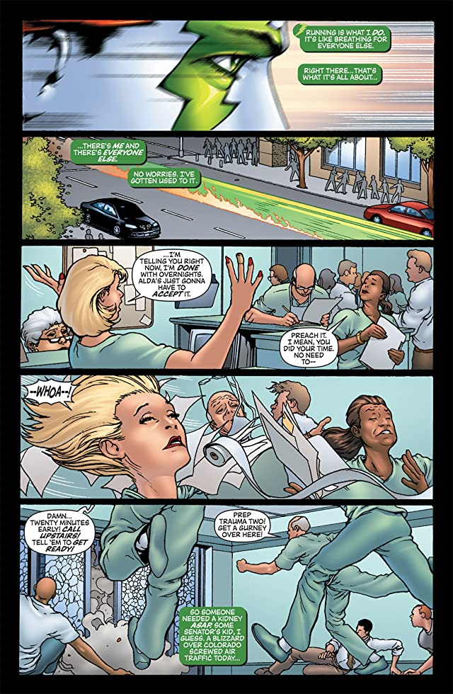 click for super-sized previews of Velocity: Pilot Season #1