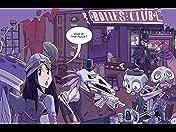 Vamplets: The Nightmare Nursery #3