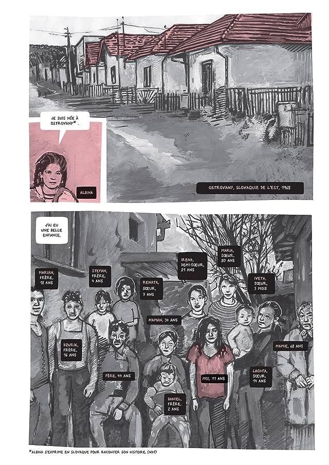 O Pribjehi- Histoires