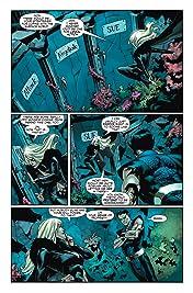 Dark X-Men: The Beginning #3 (of 3)