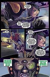 Ex Machina #22