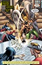 click for super-sized previews of Justice Society of America (2007-2011) #23