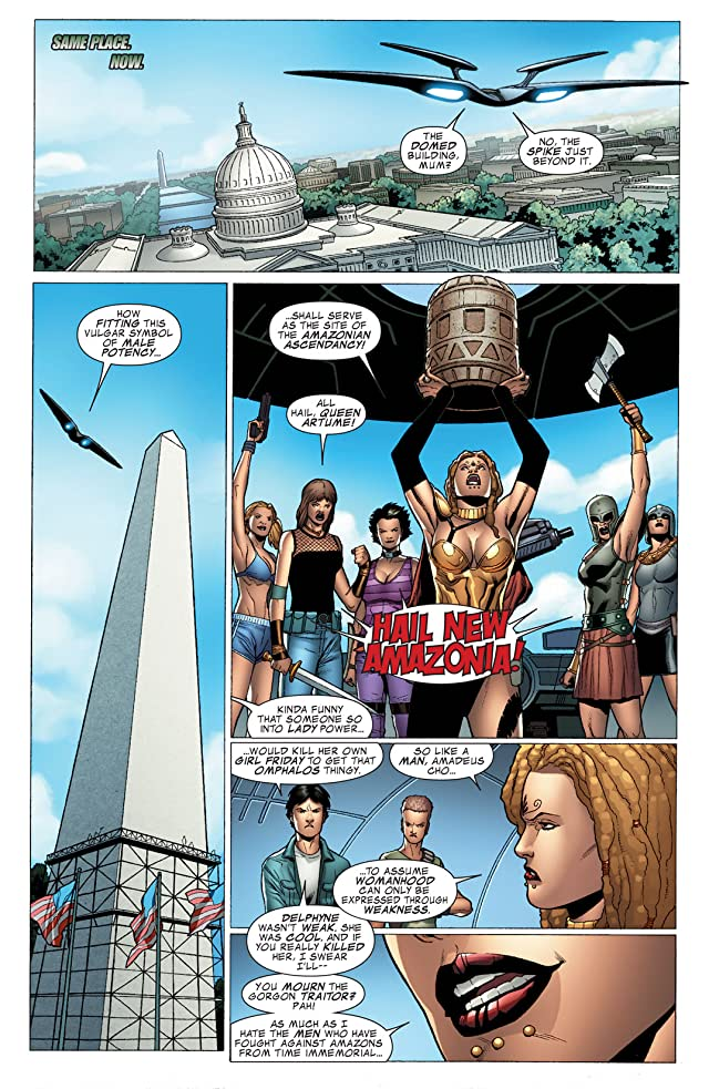 click for super-sized previews of Incredible Hercules #124