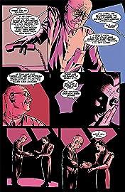 Starman (1994-2001) #22