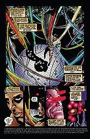 X-O Manowar (1996-1998) #8