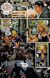 X-O Manowar (1996-1998) #6