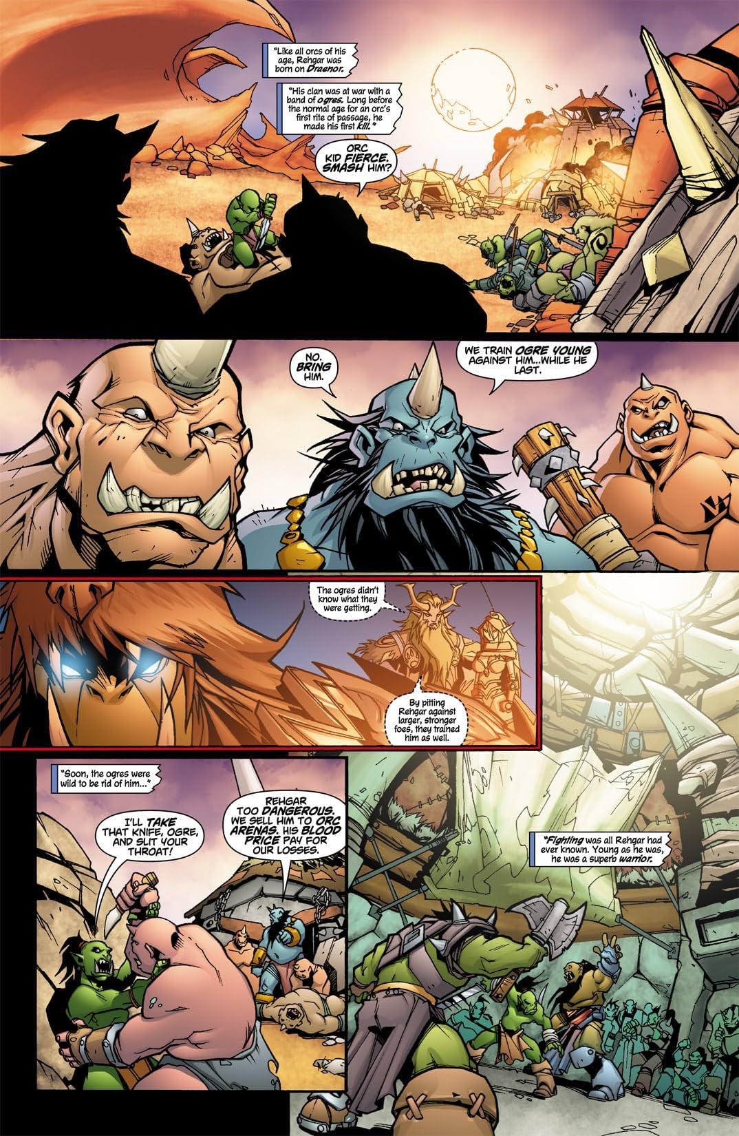 World of Warcraft #0