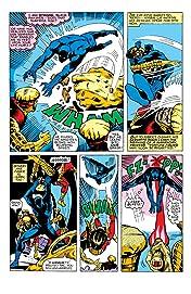 Black Panther (1977-1979) #13
