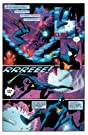 click for super-sized previews of The Fox #3