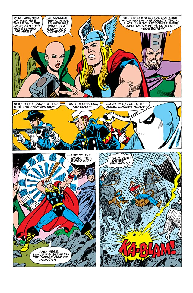 click for super-sized previews of Avengers (1963-1996) #142