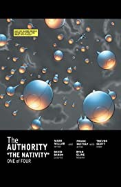 The Authority (1999-2002) Vol. 2