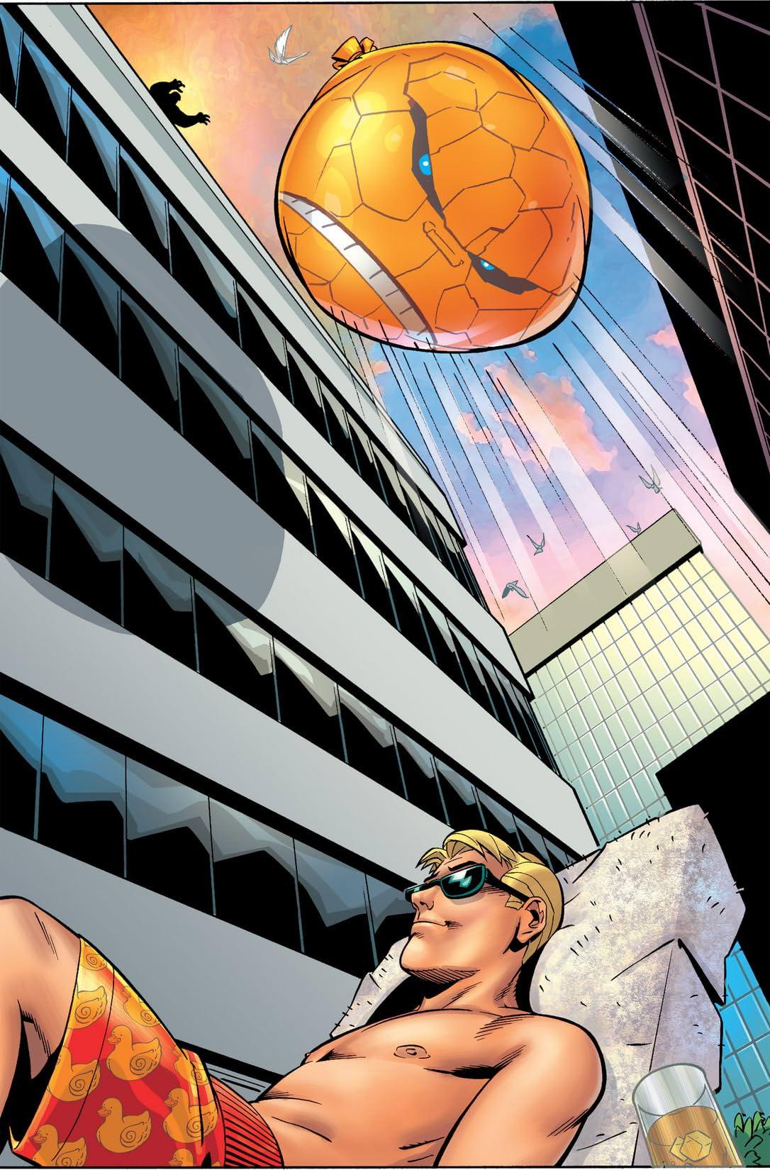 Fantastic Four (1998-2012) #68